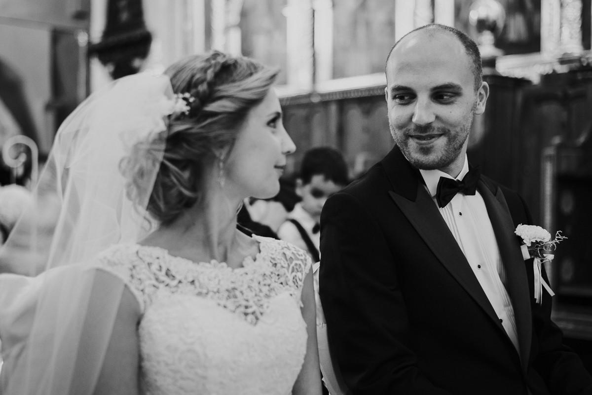 Magda & Łukasz- reportaż