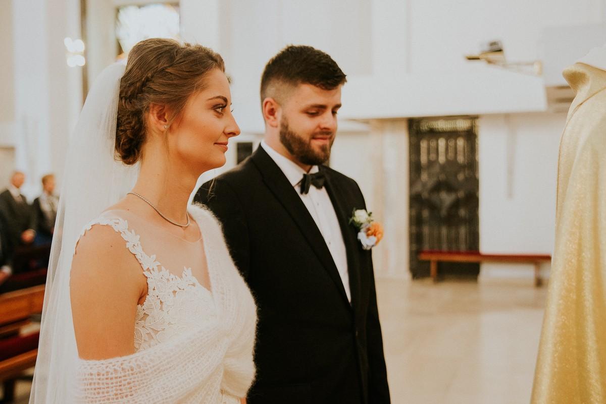 Anna & Rafał- reportaż