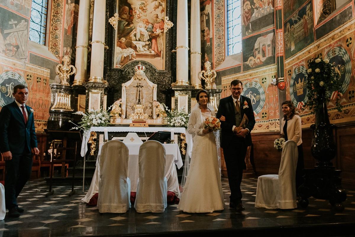 Magdalena & Marek